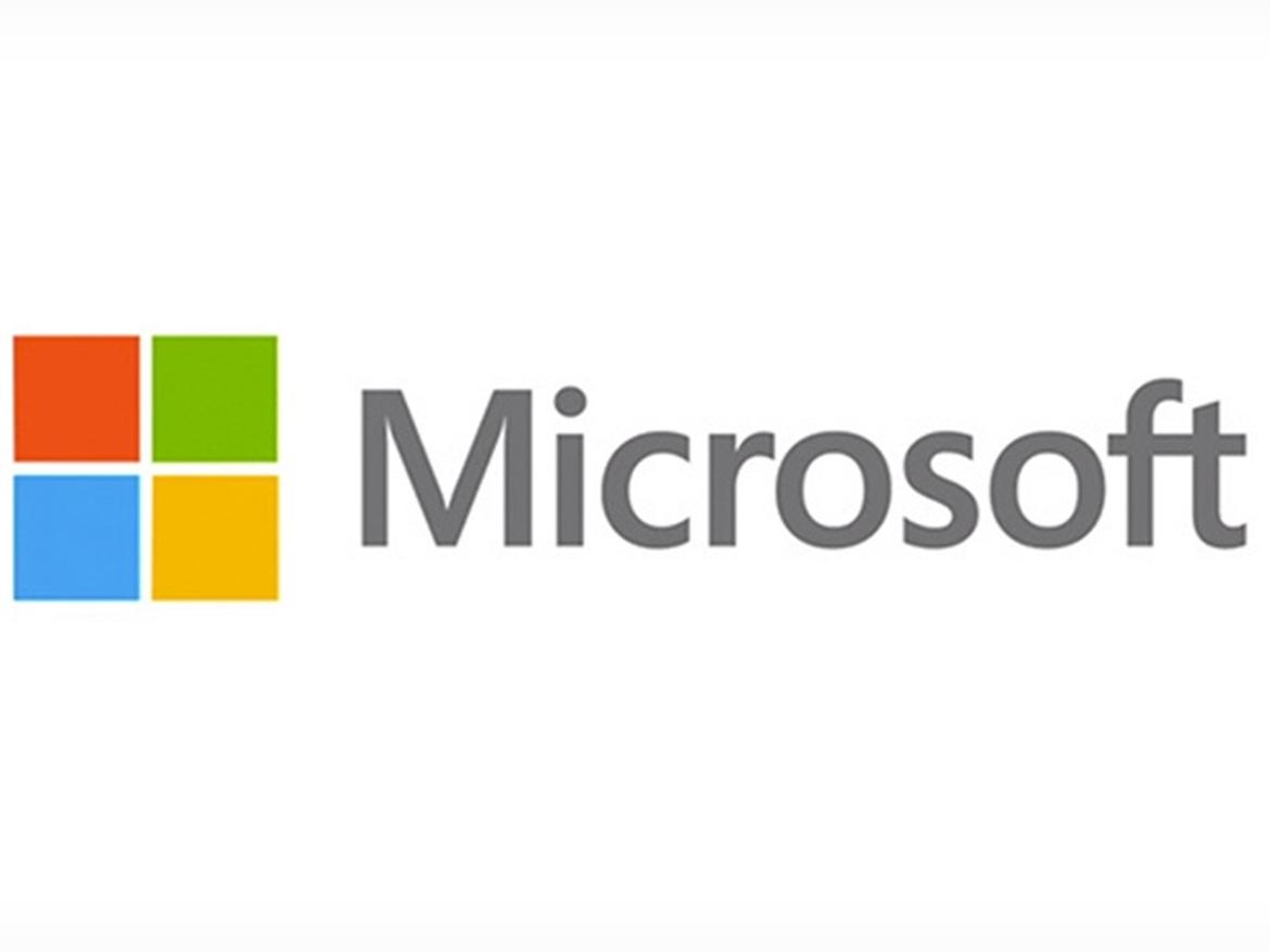 Logo MICROSOFT ENGINEERING CENTER