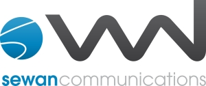 Logo Sewan Communications